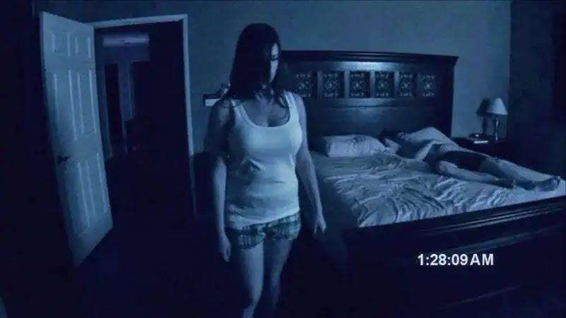 'Atividade Paranormal 7' trará roteirista dos filmes anteriores